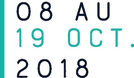 DatesFDSB2018