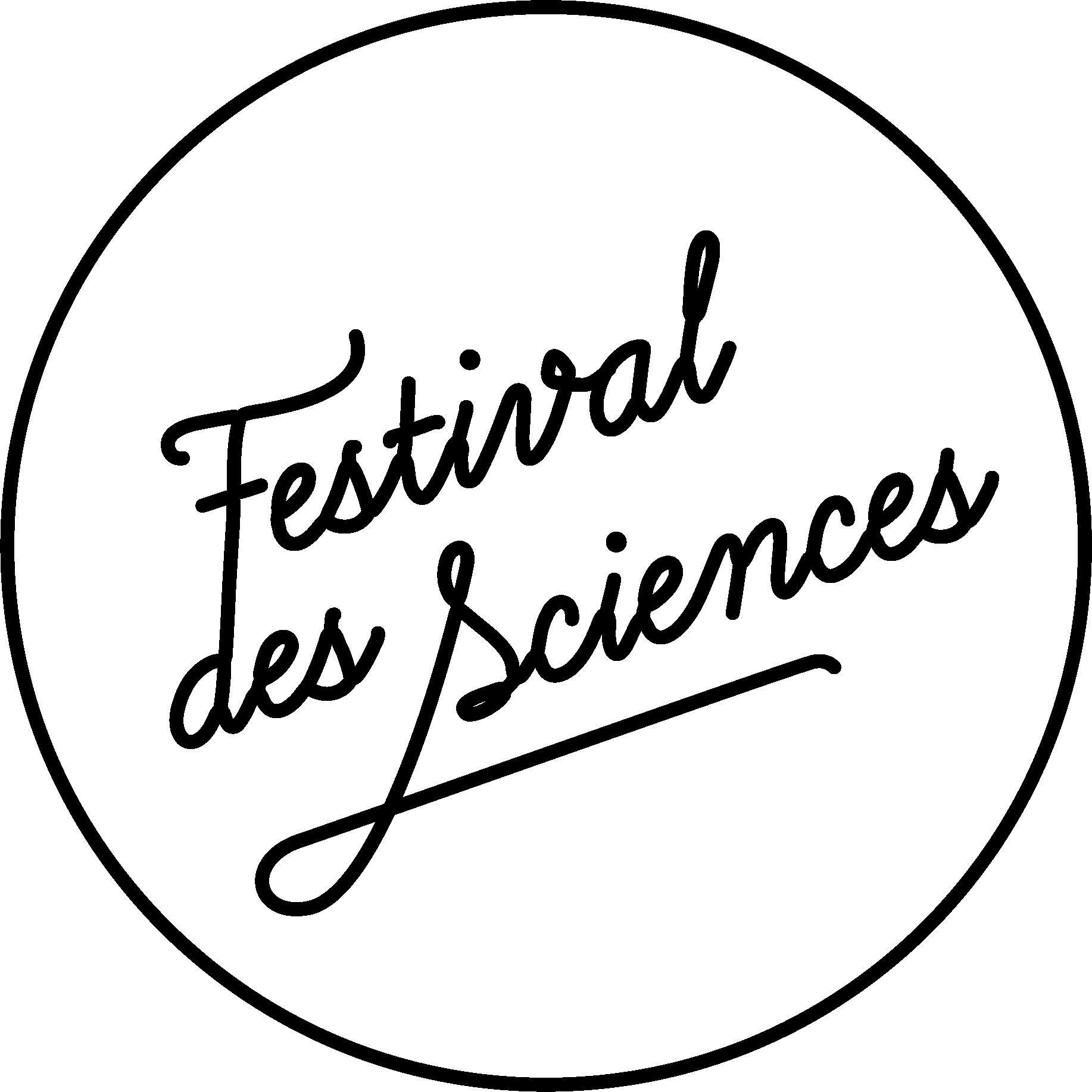 LogoFestivalDesSciences